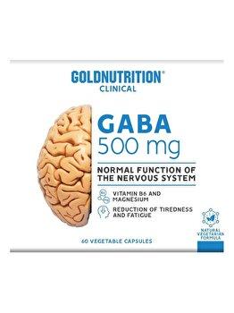 GABA 60 capsule