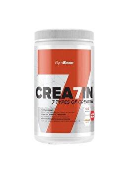 Creatina Crea7in Gymbeam pepene rosu de la GymBeam