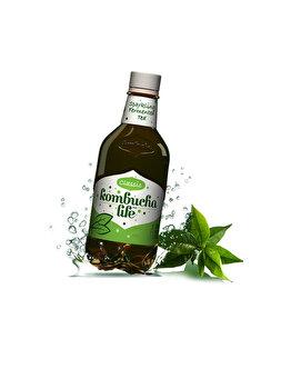 Bautura classic Kombucha Life, 500 ml de la Kombucha Life