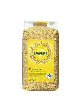 Cuscus Davert bio, 500 g de la Davert