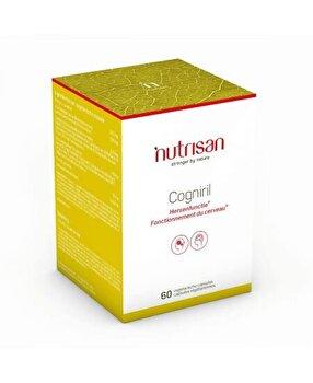Nutrisan Cogniril (Bacopa monnieri) 60 Capsule Nutrisan