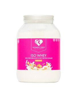 ISO Whey 85% - Cereal Milk 1000g Women's Best