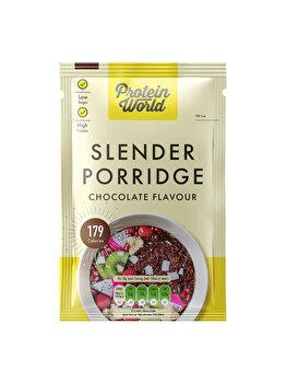 Slender Porridge - Ciocolata ( 10x50g ) de la Protein World