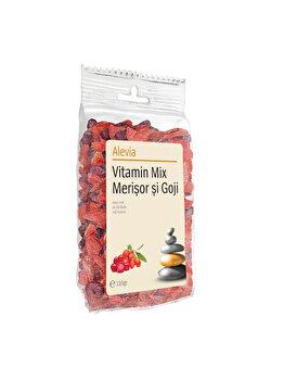 Vitamin mix merisor si goji Alevia 1 kg de la Alevia