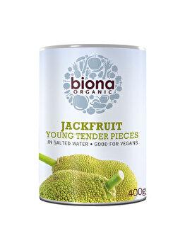 Jackfruit Biona bio, 400 g de la Biona