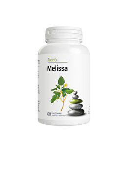 Melissa Alevia 60 comprimate