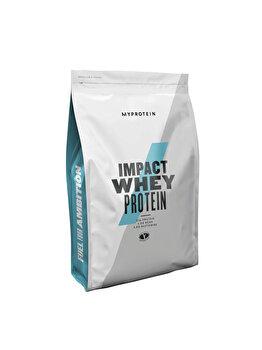 Proteina din zer Myprotein Impact Whey Protein zer fara aroma 2500g Myprotein