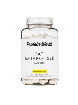 Fat Metaboliser (Capsule crestere metabolism) (90 Capsule) de la Protein World