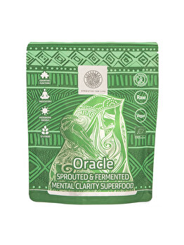 Shake Oracle mental clarity Ancestral Superfoods mix bio fara gluten, 200 g Ancestral Superfoods