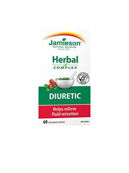 Diuretic din plante Jamieson diuretic din plante 60 de capsule de la Jamieson