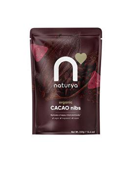 Gustari de Cacao 300g Ecologic/BIO de la Naturya