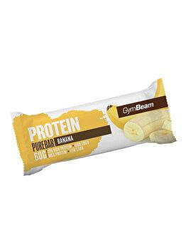 Baton proteic PureBar Gymbeam banana dream GymBeam