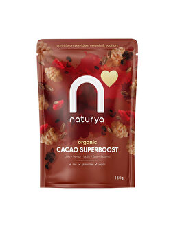 Mic Dejun Boost Superfood - Cacao Crunch - 150 g