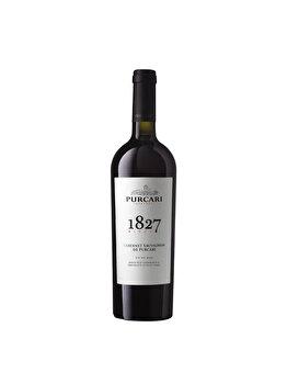 Vin rosu sec Purcari Cabernet Sauvignon 0.75 l