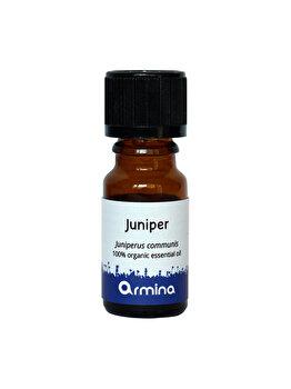 Ulei esential de ienupar Armina Juniperus communis bio, 10 ml de la Armina