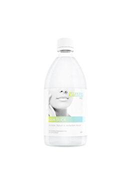 Vitabay Aqua Silica, 500 ml, siliciu coloidal, vegan și natural de la Vitabay