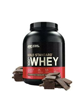 Imagine 100 Proteina Din Zer Optimum Nutrition Whey Gold Standard Extreme