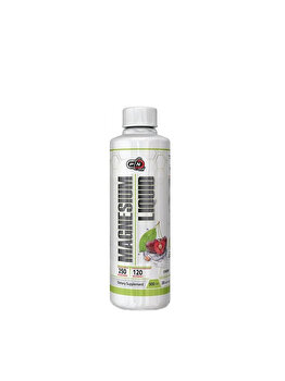 Pure Nutrition USA Magneziu lichid 500 ml