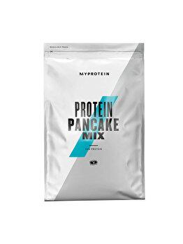 Amestec proteic pentru clatite Myprotein Protein Pancake Mixfara aroma fara aroma 1000g de la Myprotein