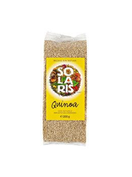Quinoa 200gr de la Solaris