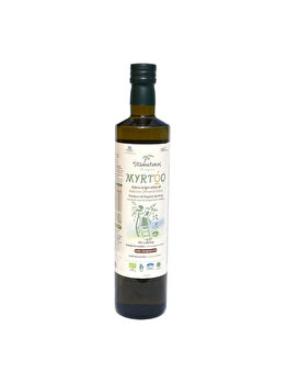 Ulei de masline extravirgin Stamatakos Olivegrove myrtoo bio, 750 ml