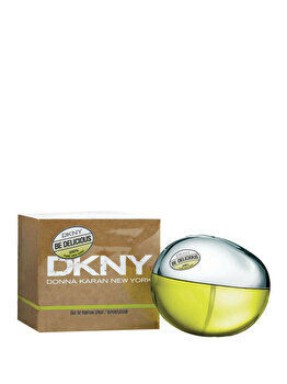 Apa de parfum DKNY Be Delicious, 50 ml, pentru femei imagine produs