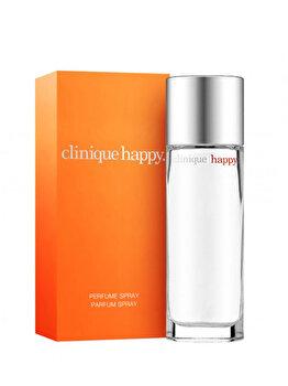 Apa de parfum Clinique Happy, 50 ml, pentru femei imagine