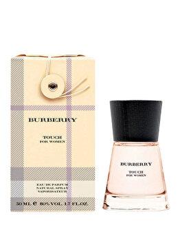 Apa de parfum Burberry Touch, 50 ml, pentru femei imagine produs