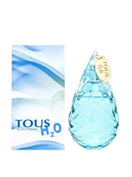 Apa de toaleta Tous H2O, 30 ml, pentru femei imagine produs