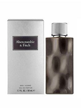 Apa de parfum Abercrombie & Fitch First Instinct Extreme, 50 ml, pentru barbati poza