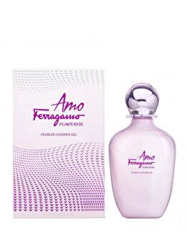Lotiune de corp Salvatore Ferragamo Amo Flowerful, 200 ml, pentru femei imagine produs