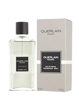 Apa de parfum Guerlain Homme, 100 ml, pentru barbati imagine