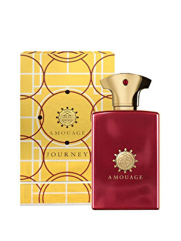 Apa de parfum Amouage Journey, 50 ml, pentru barbati imagine