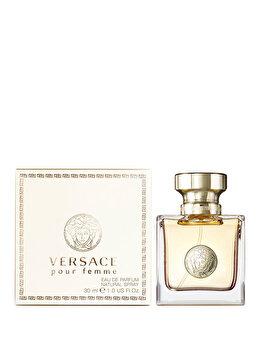 Apa de parfum Versace Pour Femme, 30 ml, pentru femei imagine produs