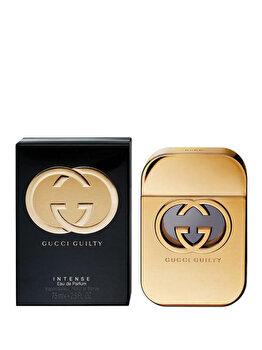 Apa de parfum Gucci Guilty Intense, 75 ml, pentru femei imagine