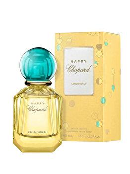 Apa de parfum Chopard Happy Lemon Dulci, 40 ml, pentru femei imagine
