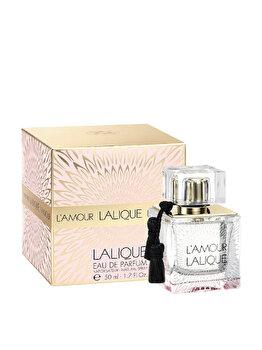 Apa de parfum Lalique L'Amour, 50 ml, pentru femei imagine