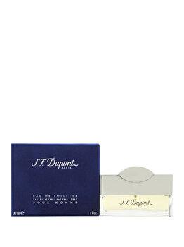 Apa de toaleta S.T. Dupont Pour Homme, 30 ml, pentru barbati imagine produs