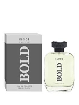 Apa de toaleta Elode Bold, 100 ml, pentru barbati imagine produs
