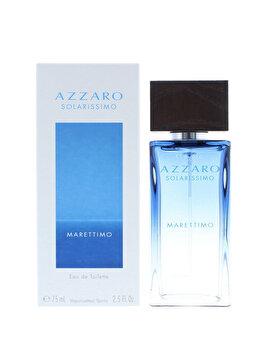 Apa de toaleta Azzaro Solarissimo Marettimo, 75 ml, pentru barbati imagine produs