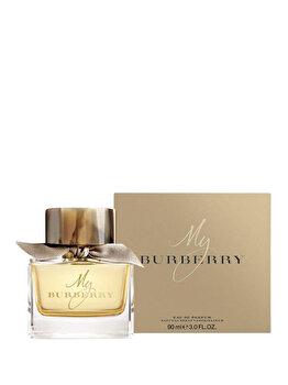 Apa De Parfum Burberry My Burberry, 90 Ml, Pentru Femei