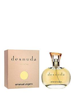 Apa de parfum Emanuel Ungaro Desnuda, 100 ml, pentru femei imagine produs