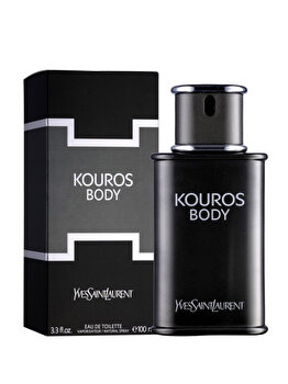 Apa de toaleta Yves Saint Laurent Body Kouros, 100 ml, pentru barbati poza