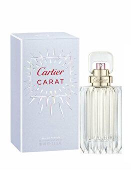 Apa de parfum Cartier Carat, 100 ml, pentru femei imagine produs