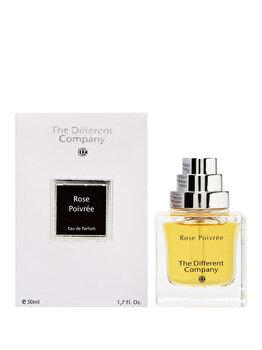 Apa de parfum The Different Company Rose Poivree, 50 ml, pentru femei imagine produs
