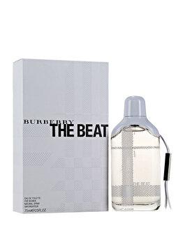 Apa de toaleta Burberry The Beat, 75 ml, pentru femei imagine produs
