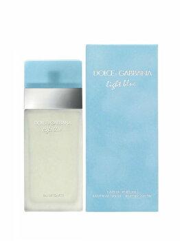 Apa de toaleta Dolce & Gabbana Light Blue, 200 ml, pentru femei imagine produs