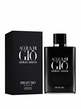 Apa de parfum Giorgio Armani Acqua di Gio, 75 ml, pentru barbati imagine produs