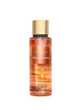 Spray de corp Victorias Secret Amber Romance, 250 g, pentru femei poza