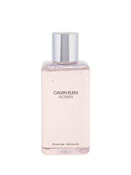 Gel de dus Calvin Klein Women, 200 ml, pentru femei poza